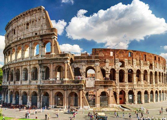Vatican tours Colosseum