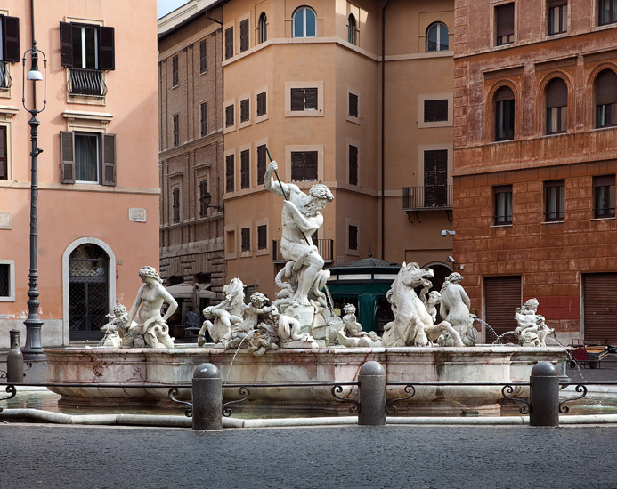 Special Offers on Vatican trevi Fountain tour
