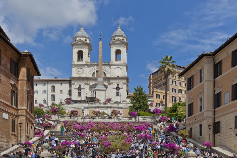 Vatican city museum tour