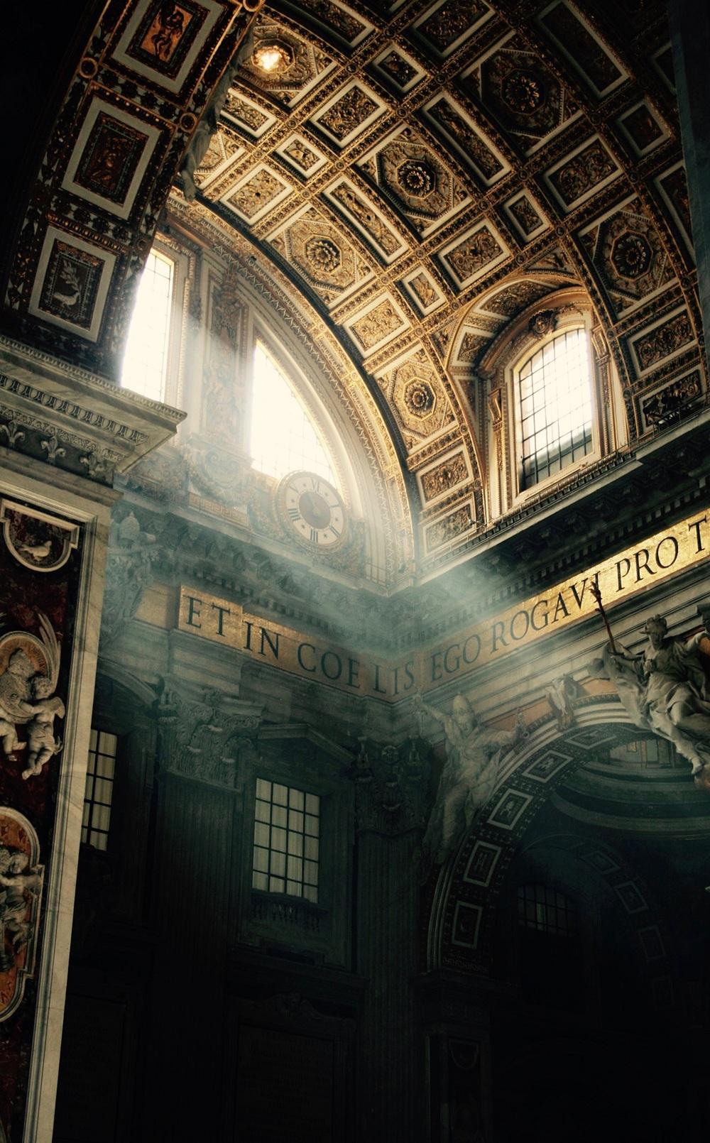 Vatican & Colosseum Tour