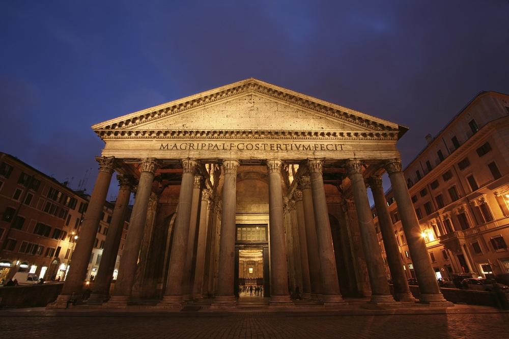 Tours of the Roman Forum