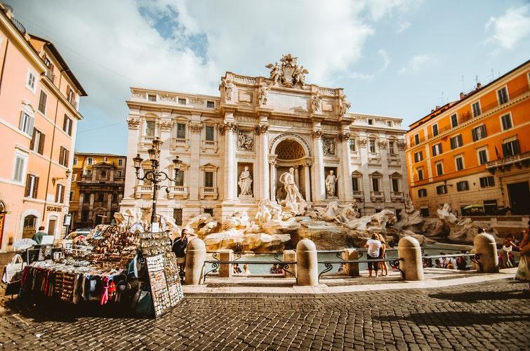 vatican private tour guide