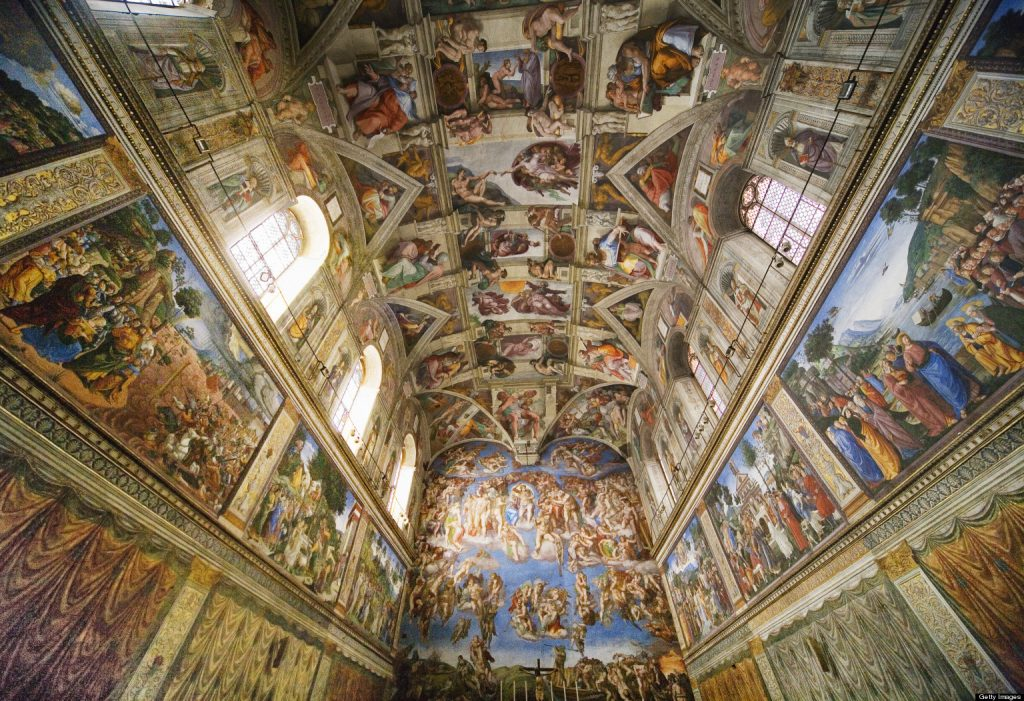 Finest Art Collections at the Vatican Museums