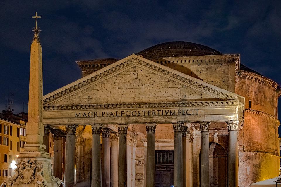 Rome evening tour