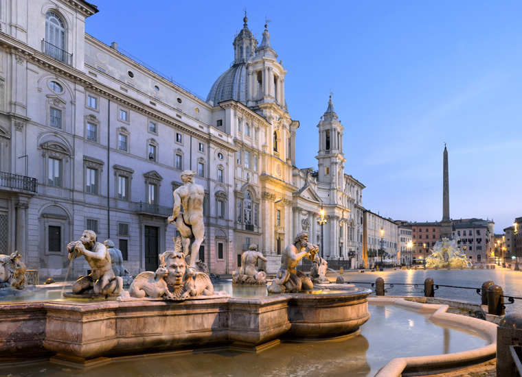 Vatican museum tour