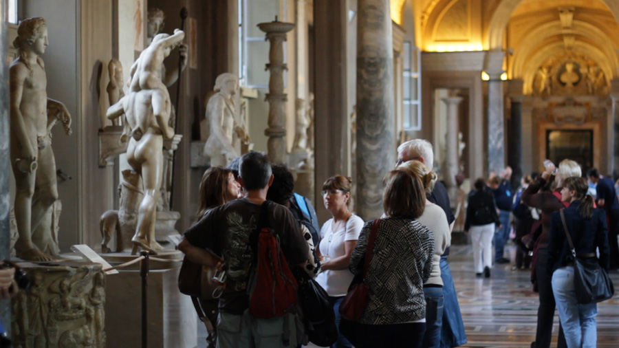 private vatican guided tours