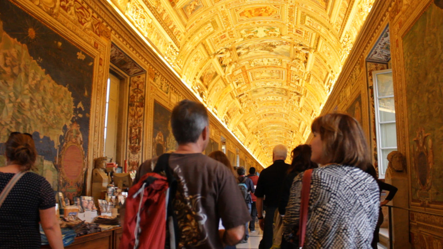 private vatican tours rome