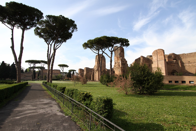 Tours of the Roman Forum