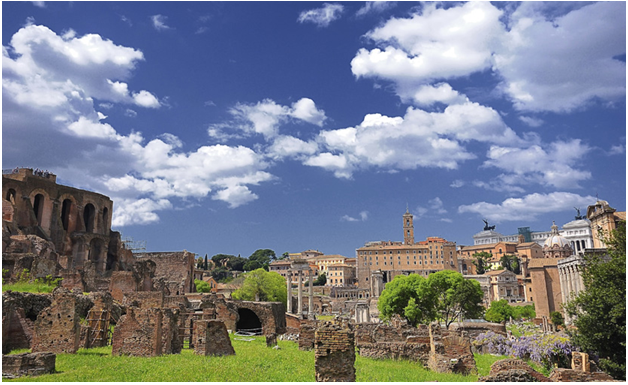 Temples in The Roman Forum: Interesting Facts