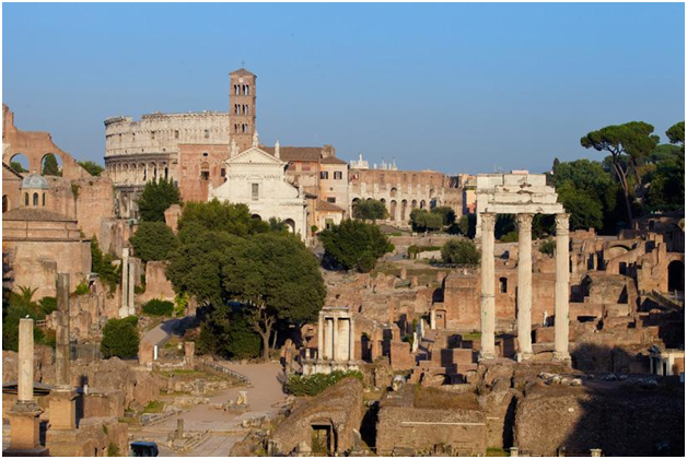Top 5 Ancients Sites in Rome You Must Visit